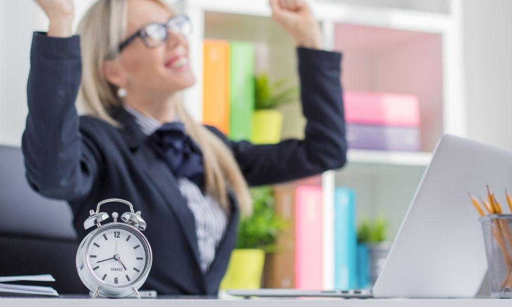 The Advantages of Remote Employee Time-Tracking Software