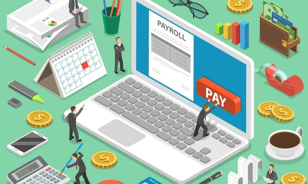 The Most Common Payroll Mistakes