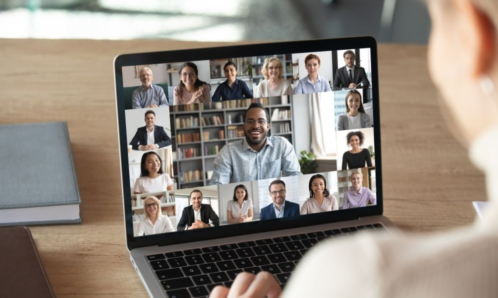 Strategies To Keep Remote Employees Engaged