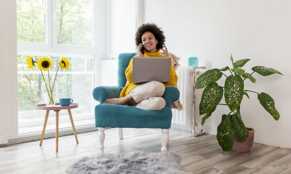 How Allowing Employees to Work Remotely Improves Business
