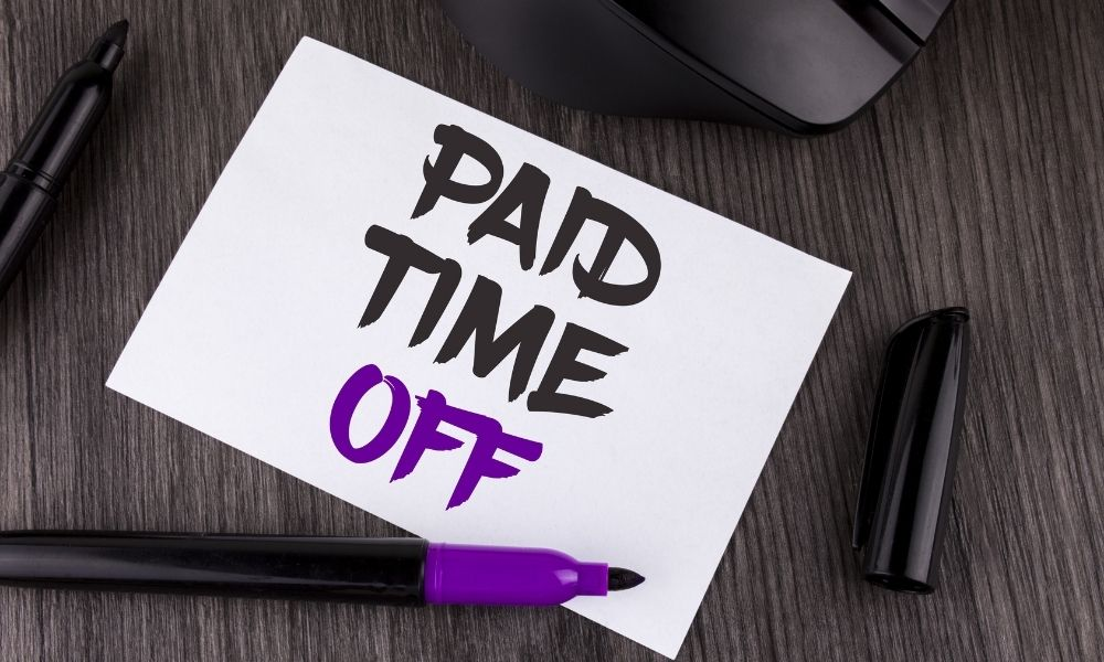 Things To Consider Before Requesting PTO