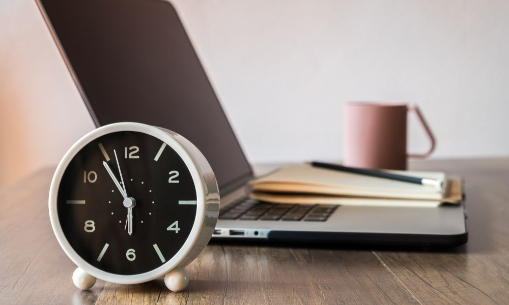 Reasons Why Time Tracking Is Essential for Any Size Business
